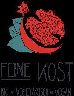Logo Feinekost